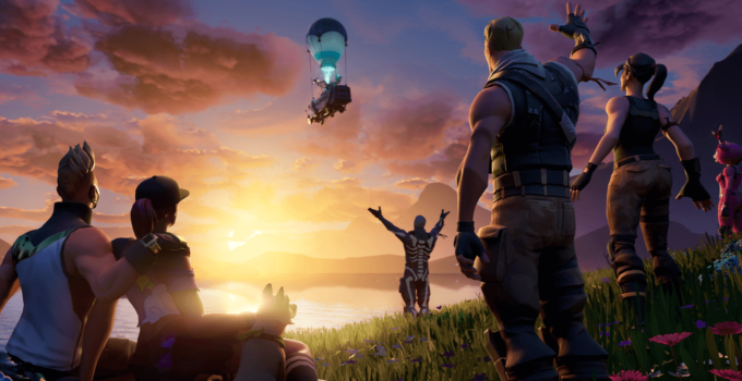 how to sign out of fortnite step by step ps4 guide
